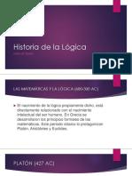 S1-Historia de La Logica