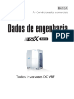 V5X Engineering Data Book