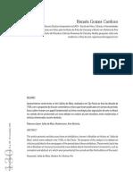 RevistaPos-UFMG-v.5, n. 10_ nov2015-Artigo