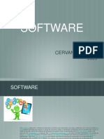 SOFTWARE .ppt