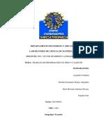 Informe Def Frio Caliente