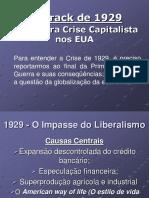 4º Aula Crise de 1929