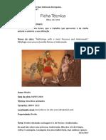 2 Ficha Técnica (Perseu e Andrómeda)