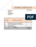 2 Analitico San Sebastian