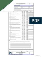 HVAC Shop Drawing Checklist