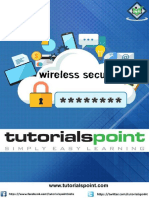 Wireless Security Tutorial