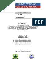 Gp Informe01 Inicio1