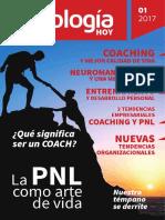 Revista Psicología - Año 1 Num 1