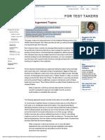 GRE Revised General Test_ Analyze an Argument.pdf