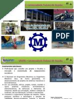 Visita Campus UNIFEI 2017
