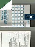Trincas Em Edifícios causas, prevenção e recuperação (Ercio Thomaz)