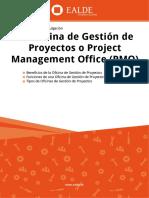 La Oficina de Gestion de Proyectos PMO