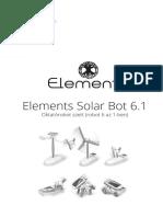 User ManualSolarBot 6 1 HU Pdf1497256972