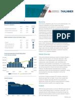 Hampton Roads Americas Alliance MarketBeat Industrial Q12018
