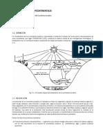 Tema 3c Etapas Del Metabolismo Del Ecosistema Acuático