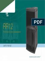 Alcons Rigging Manual RR12 v1.3