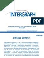 Training Intergraph