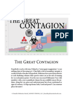The Great Contaigion