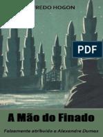 A Mão Do Finado - Alfredo Hogon