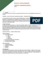 Capitulo III.- Estudio de Mercado
