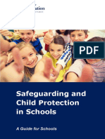 Safeguarding and Child Protection in Schools. a Guide for Schools. de 2017