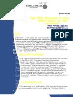 Case Study 2005