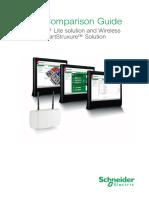 SmartStruxure Lite Solution - Product Comparison Guide - Catalog