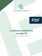 Agricultura Mediterranea S XXI-Mundializacion