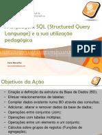 Sessão SQL - Nº1