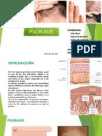 Psoriasis Original