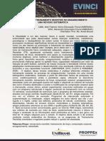 INFLUÊNCIA DO TREINAMENTO RESISTIDO NO EMAGRECIMENTO