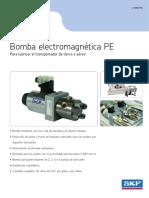 SKF -  Bomba Electromagnetica.pdf