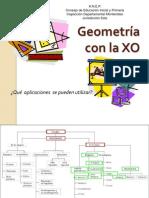 Propuestas de Geometría
