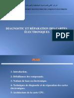 Présentation DRCE
