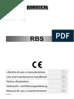 Manual RBS_serien