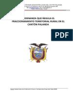 ORD. DE FRACCIONAMIENTO TERRITORIAL RURAL.pdf