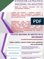 Politica y Sistema