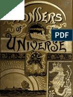 Wonders of Univers 00 New y