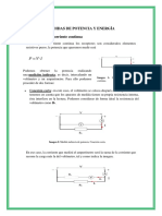 4c.medidas de Potencia y Energía