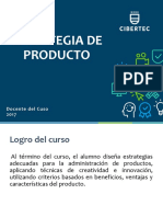 Diapositiva 01 - Estrategia de Producto