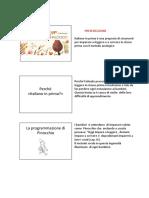PRESENTAZIONE Italiano Metodo Analogico_343953