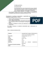 Determinación de Azucares Simples Por HPLC