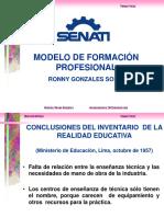 Ronny Gonzales