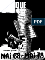 Critique communiste, n° 23, mai-juin 1978.pdf