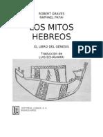 Graves, Robert - Los Mitos Hebreos