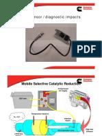 SCR NOx Sensor and Monitor CM2150 2220English Version