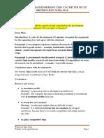 BRAINSTORMING CÁC ĐỀ THI IELTS WRITING ĐẦU NĂM 2018_NGOC BACH.pdf