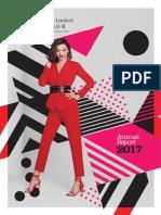 Koradior Annual Report 2017