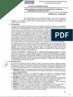 Alerta Epidemiológica Ante Los Desatres Naturales en El Perú