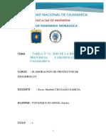 Tarea1 Indice de Desarrollo de La Región